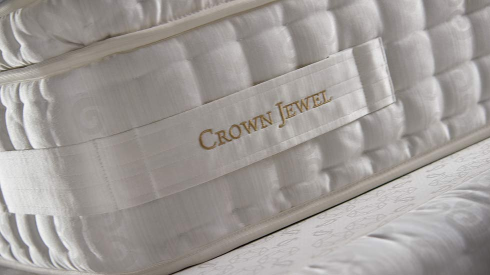 Sealy Australia<br>Crown Jewel Brand Video