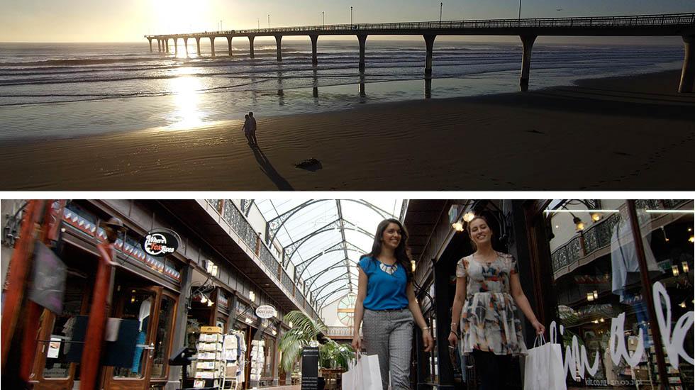 Christchurch City<br>Promotional Video
