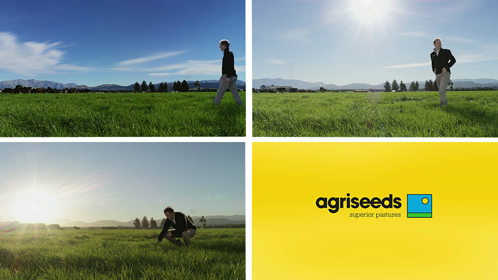 Agriseeds<br>Time TV Commercial