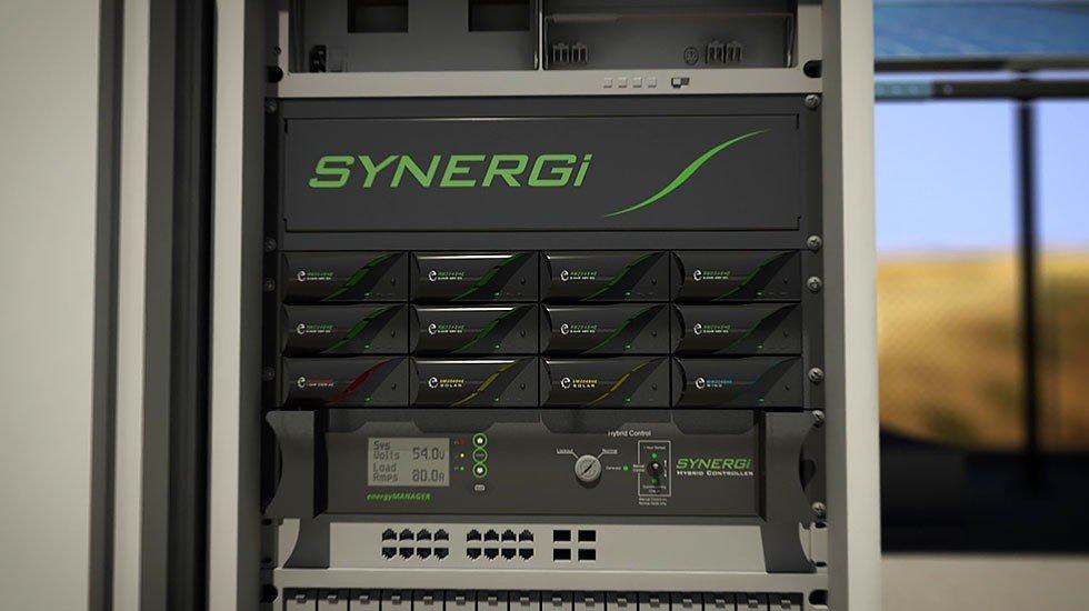Enatel SYNERGi<br></noscript><img class=