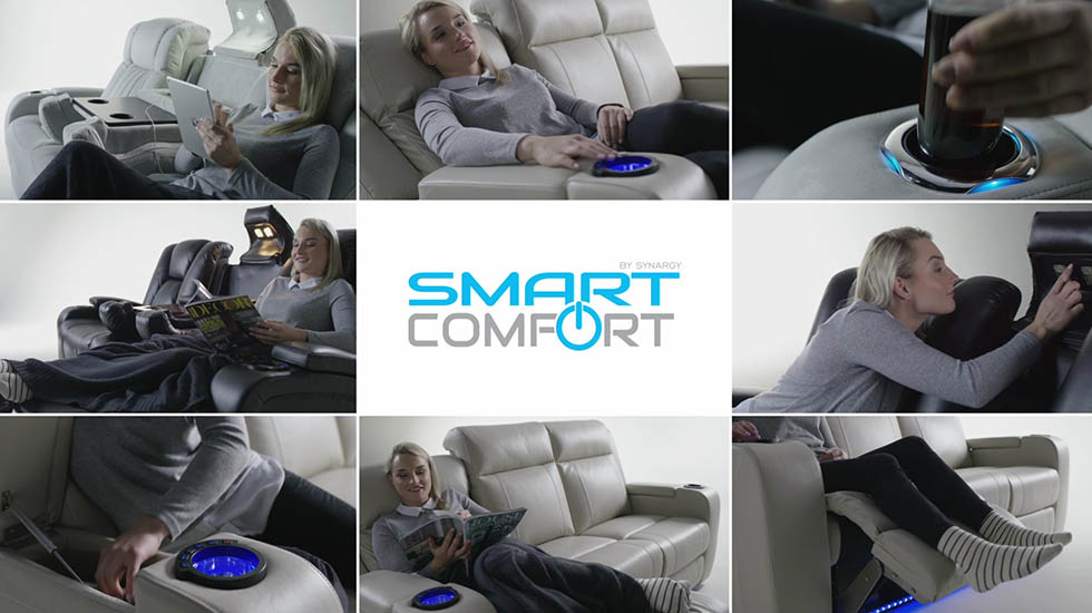 Synargy Smart Comfort<br>Brand Video